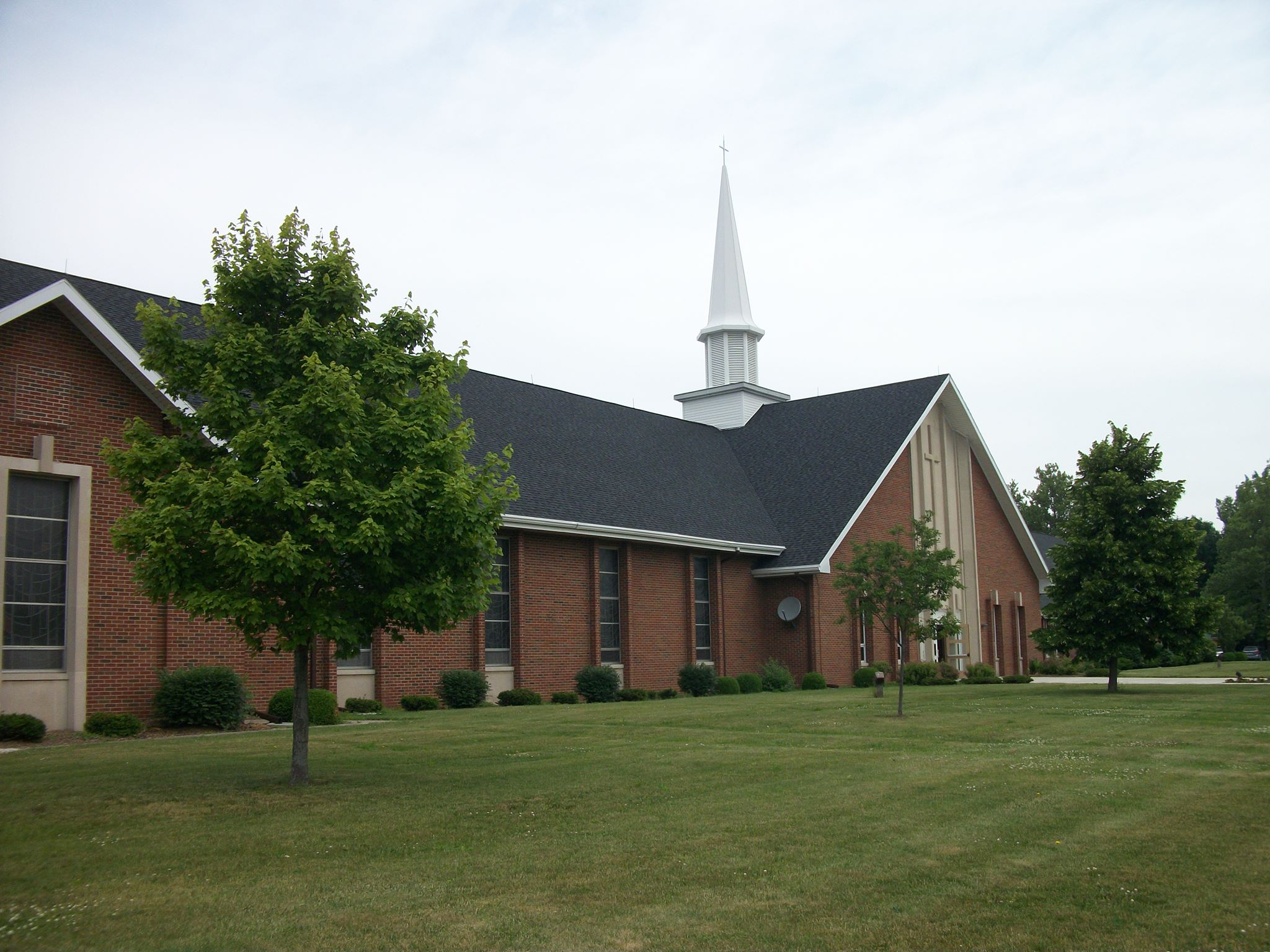 Image of St. John's Lutheran Church